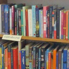 Bloggen für den Berliner Büchertisch