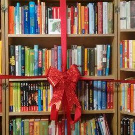 Nur für Kinder: Bücher zum Verschlingen in Rixdorf!