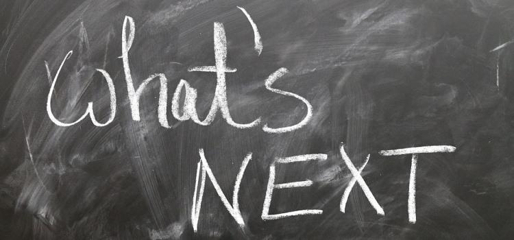 Neuer Job: Wie geht's weiter mit den Engagementgeschichten?